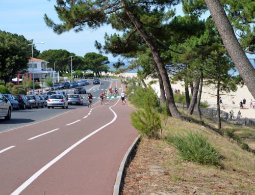 Compter les vélos pour développer les pistes et bandes cyclables…