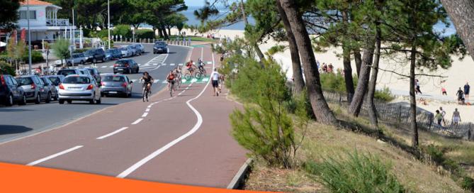 Comment compter facilement vélos et piétons